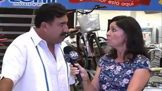 Entrevista Zenir Móveis e Ratinho