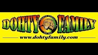Dohty Family 2018 SEPTEMBER- POSITIVE ENERGY VOL 5 DJ RIZZLA &  KADAMAWE ROOTS