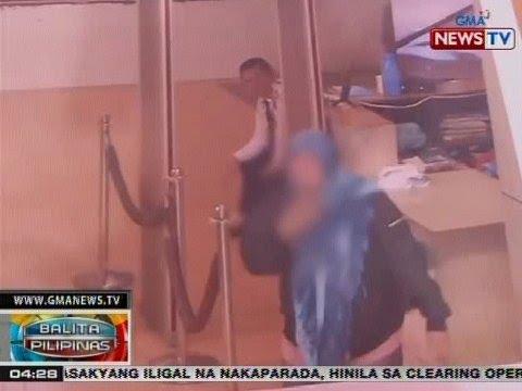 BP: Babaeng nangidnap umano ng sanggol, arestado sa Davao City