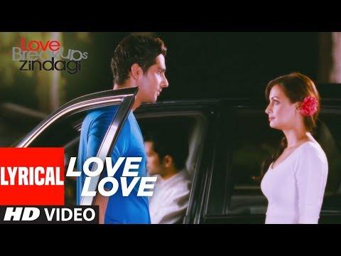 Xxx Mp4 Lyrical Love Love Song Love Breakup Zindagi Dia Mirza Zayed Khan 3gp Sex