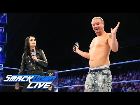 Xxx Mp4 James Ellsworth Calls Out Asuka SmackDown LIVE June 26 2018 3gp Sex