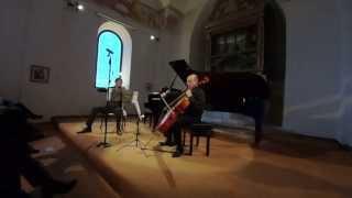Trio Musikanten, A. Piazzolla