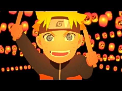 Naruto ★ Jinchuuriki and Tailed Beast Opening Song