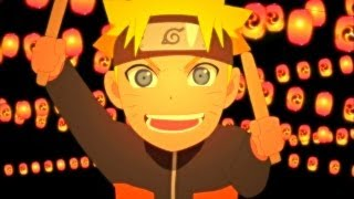 Naruto ★ Jinchuuriki and Tailed Beast Opening Song
