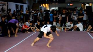Red Bull Kick It 2016: Tricking Eliminations