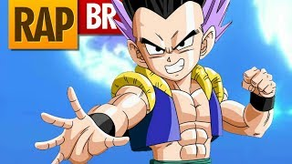 Rap do Gotenks (Dragon Ball) Tauz |Tributo| 24「RAP」