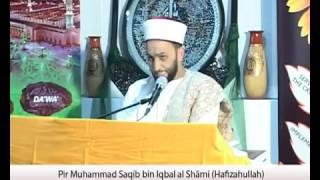 Haq Chaar Yaar Mantiq, Balaghat & Nahw Pir Saqib Shaami Urdu