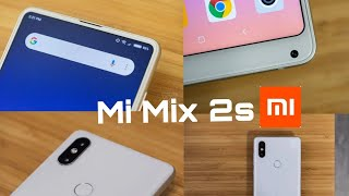 Xiaomi Mi Mix 2s - Officially Launched | My Opinions 🔥🔥