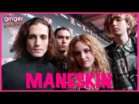 Xxx Mp4 X Factor 11 Maneskin Siamo A Nostro Agio Negli Eccessi Intervista 3gp Sex