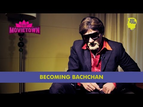 Becoming Bachchan: The Amitabh Lookalike Who Became A Star | Unique Stories from India