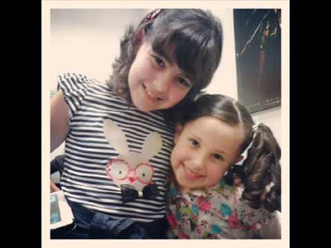 Homenagem a Milena 5 Anos Minha Benção e Aos Olhos Do Pai CD Milena e Amigos