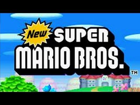 Xxx Mp4 New Super Mario Bros DS Full Game Walkthrough 100 3gp Sex