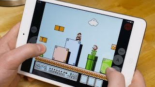 Play Any Retro Game on iPhone or iPad Without a Jailbreak!