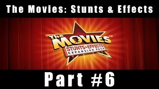The Movies: Stunts & Effects - Part #6 (1946-1953) 5-Star Movie