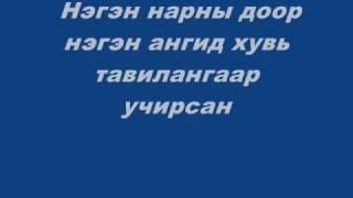 Neg angiinhan-Bigboy ft MT2 & Muni.wmv