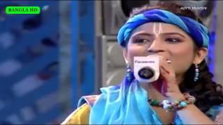 Aditi Munshi   Ek Aana Dui Aana Tin Aana Nebona Nebo Sholo Aana   Kirtan Song