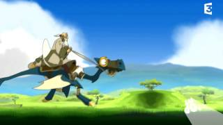 Trailer WAKFU Ep 07 S01 [Officiel]