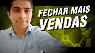3 Dicas para fechar mais vendas l Natanael Oliveira