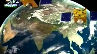 India joins an elite group of countries having own GPS