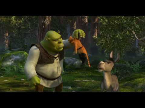 Shrek 2 part 4 greek