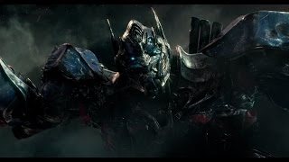 Transformers The Last Knight   Final Trailer   (F-M) FANMADE