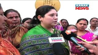 My Husband Has Been The Victim Of Political Conspiracy: Bapi Sarkhel's Wife