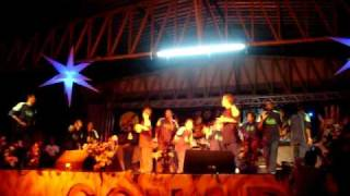 Shekinah Conad 2009