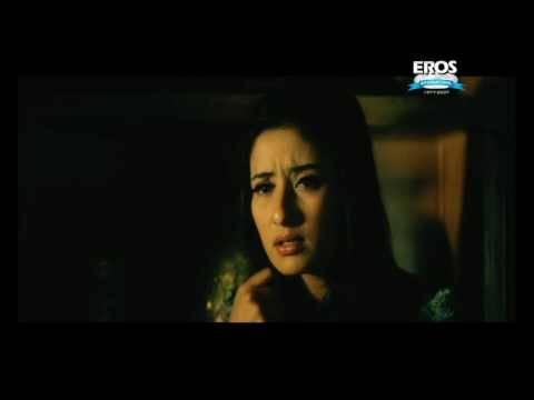 Manisha Koirala runs away from the police   Lajja
