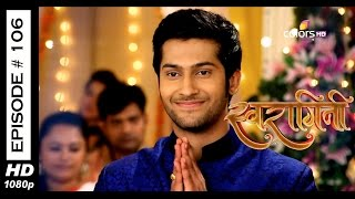 Swaragini - 27th July 2015 - Mahayudh Special - स्वरागिनी - Full Episode (HD)