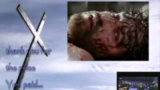 Worthy is the Lamb(Meriam Webster version)/ Passion of the Christ clip
