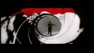 Sean Connery Gunbarrel - Dr. No