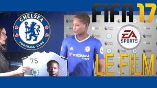 FIFA 17 l'aventure le film complet 2016