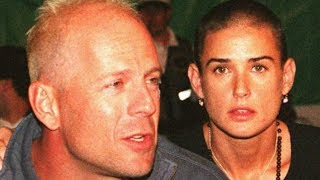The Real Reason Bruce Willis And Demi Moore Got Divorced