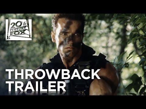 Xxx Mp4 Commando TBT Trailer 20th Century FOX 3gp Sex