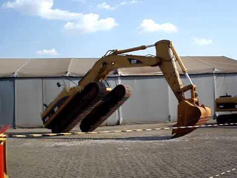 Trator Caterpillar 01