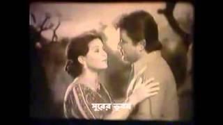 Tumi Acho Bole Ami Shohagini (Film- Bourani)
