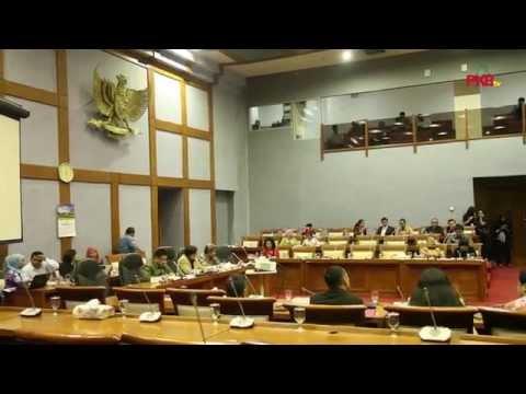 PKBTV Fraksi PKB : Mafia Hak Cipta Harus Diberantas