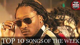 Top 10 Songs Of The Week - June 24, 2017