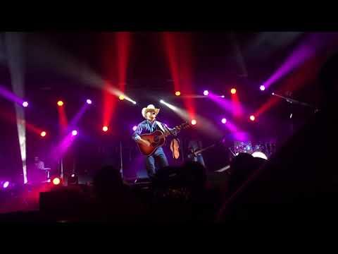 Cody Johnson - Nothin' On You   Houston, TX 8.11.2018