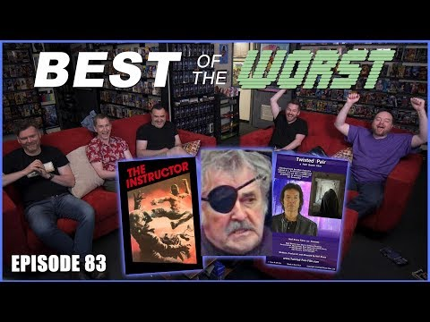 Best of the Worst The Instructor Through Doohan s Eye and Twisted Pair