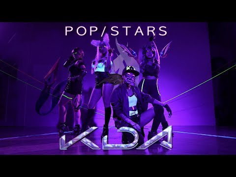 Xxx Mp4 POP STARS COSPLAY DANCE COVER K DA Ft Madison Beer G I DLE Jaira Burns YOURS TRULY 3gp Sex