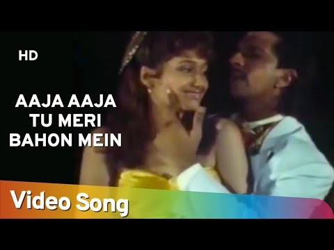 Xxx Mp4 Aaja Aaja Tu Meri Bahon Mein HD Zakhmi Rooh 1992 Amit Kumar Hi Songs 3gp Sex