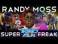 Randy Moss - Super Freak (An Original Bored Film Documentary)