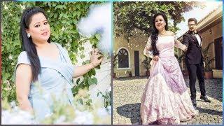 Bharti Singh & Harsh Limbachiyaa Launch Their Wedding Song - Telly soap