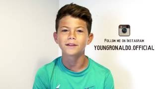 Young Ronaldo Part 3 Official Trailer