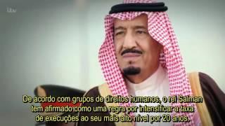 DOC: Arábia Saudita e a face oculta sob a lei sharia por dentro do reino