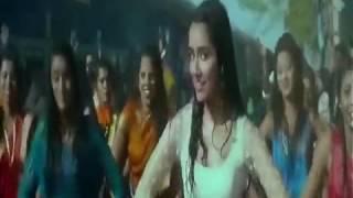 Cham Cham Full Original Video Song Baaghi   Tiger Shroff  Shraddha Kapoor