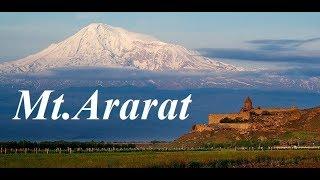 Armenia/Yerevan (To Mt. Ararat)  Part 4