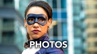 "The Flash 4x16 Promotional Photos ""Run Iris, Run"" (HD) Season 4 Episode 16 Promotional Photos"