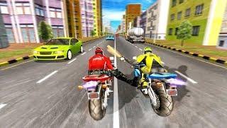 Extreme Bike Attack Racing Game #Dirt MotorCycle Race Game #Bike Games For Android #Games For Kids